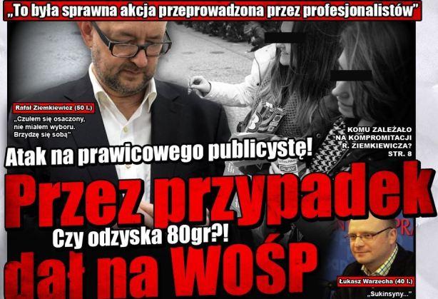 80groszy Ziemkiewicza