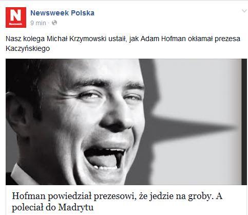 hofmanRobił