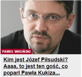 kimJestPiłsudski