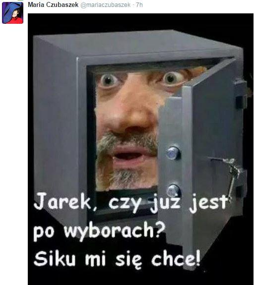 mariaCzubaszekJarek