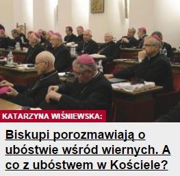 biskupiRozmawiają