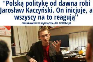 PolskąPolitykę