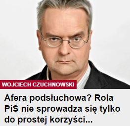 aferaPodsłuchowaRolaPis