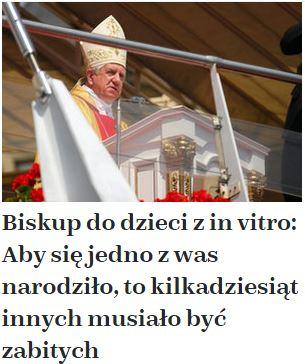 biskupDoDzieci