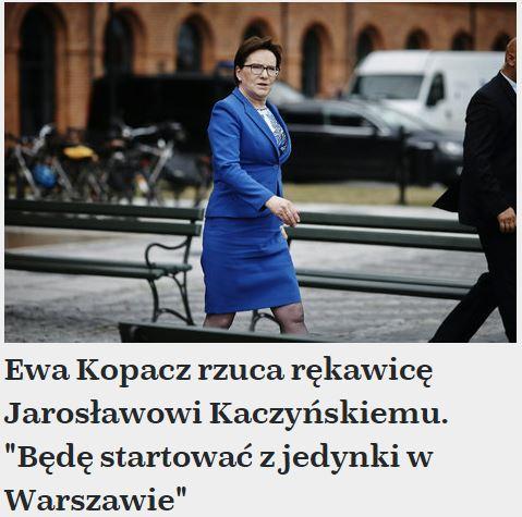 ewaKopaczRzuca