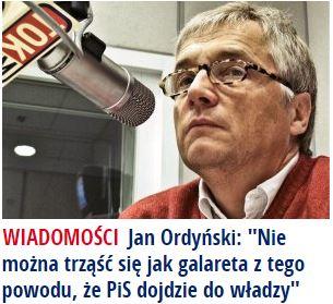 JanOrdyński