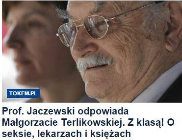 profJaczewski