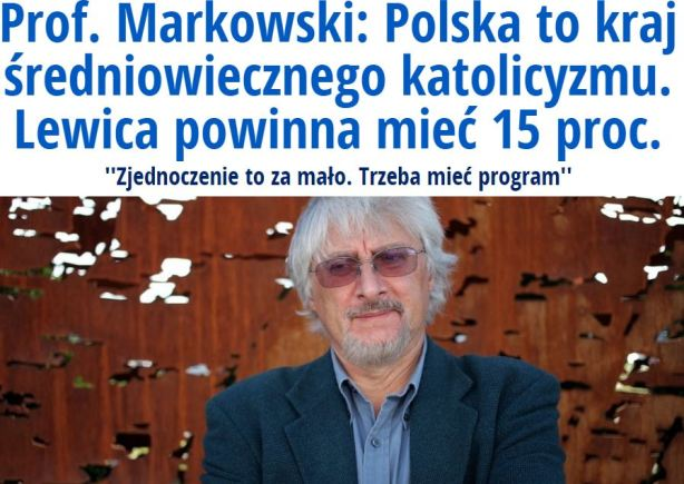 profMarkowski