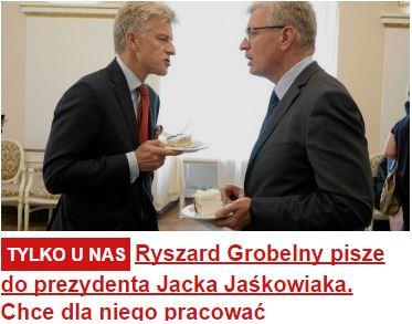 ryszardGrobelnyPisze