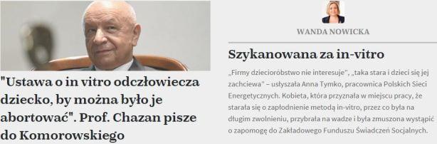 ustawaOinVitroChazanNowicka