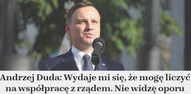 andrzejDudaWydajeMiSię