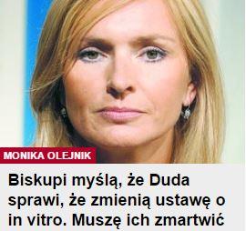 biskupiMyślą