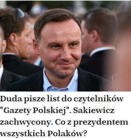 dudaPisze