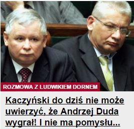 kaczyńskiDoDzisiaj