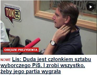 lisDudaJest