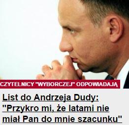 listDoAndrzejaDudy