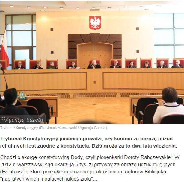 TrybunałKonstytucyjny