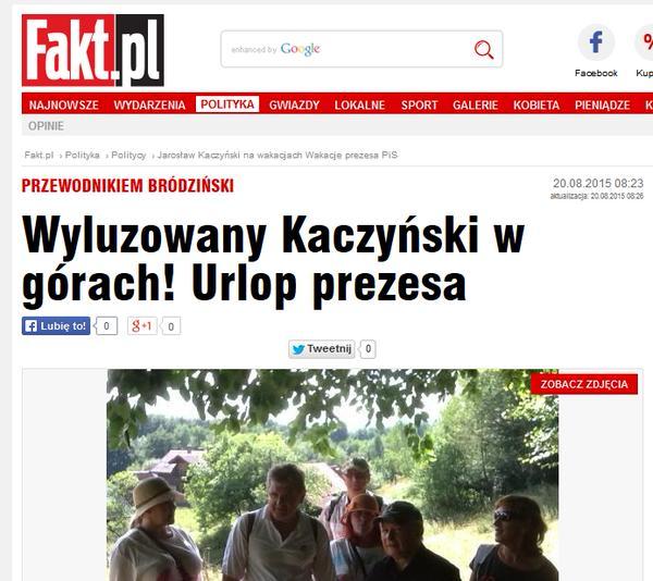 wyluzowanyKaczyński