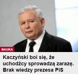 kaczyńskiBoiSię