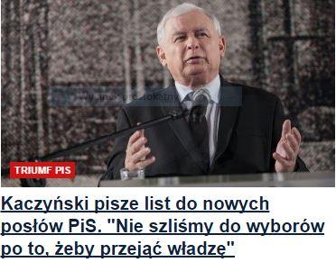 kaczyńskiPiszeList1
