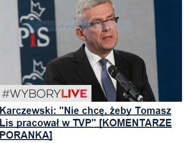 KarczewskiNieChcę