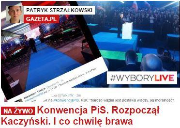 konwencjaPiSZaczął Kaczyński