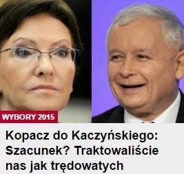 KopaczDoKaczyńskiegoTraktowaliście