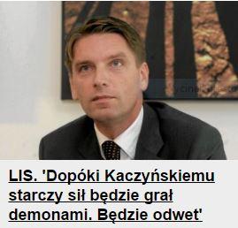 lisDopókiKaczyńskiemu