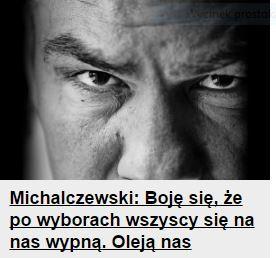 michalczewskiBojęSię