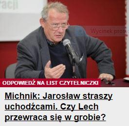 michnikJarosławStraszy