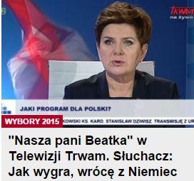 naszaPaniBeatka