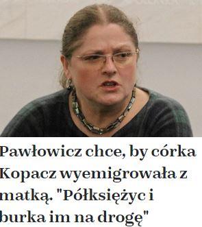 pawłowiczChce