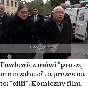 pawłowiczMówi