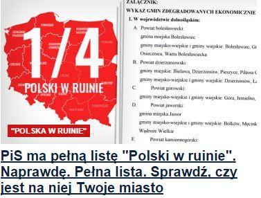 pisMaPełną