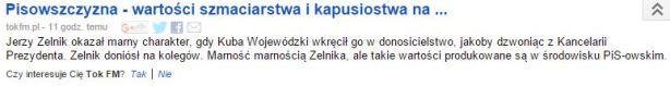 pisowszczyznaWartości