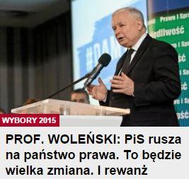 profWoleński