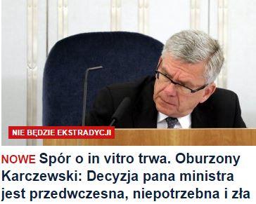 spórOinVitro