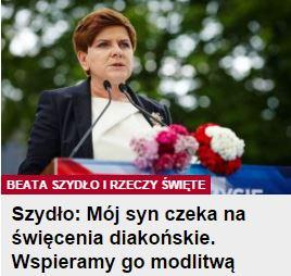 SzydłoMójSyn
