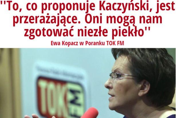 toCoProponujeKaczyński