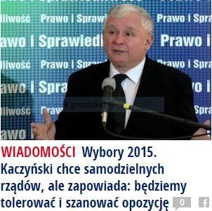 wybory2015Kaczyński