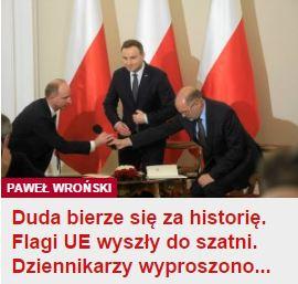 dudaBierzeSięZaHistorię