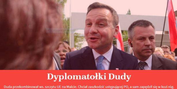 dyplomatołkiDudy