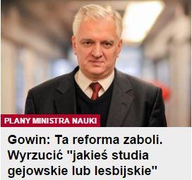 gowinTaReforma