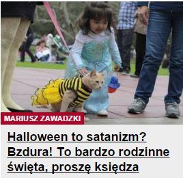 halloweenToSatanizm