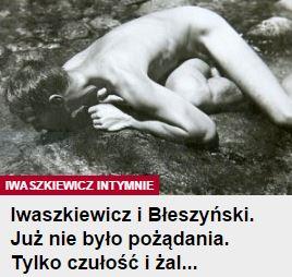 iwaszkiewiczIbłeszyński