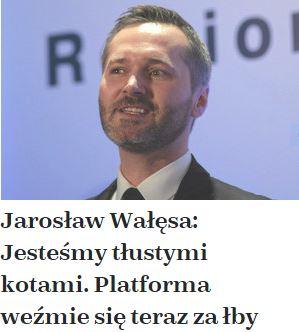 jarosławWałęsa