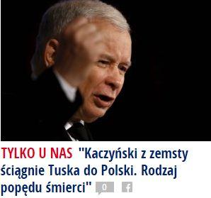 kaczyńskiZzemsty