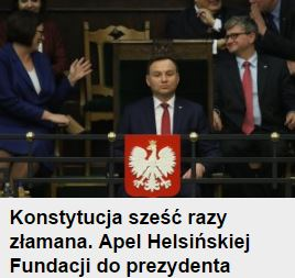 konstytucjaSześć