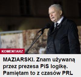 maziarskiKaczyński