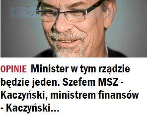 ministerWtymrządzie